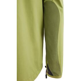 Klättermusen Allgrön - Veste Homme - vert